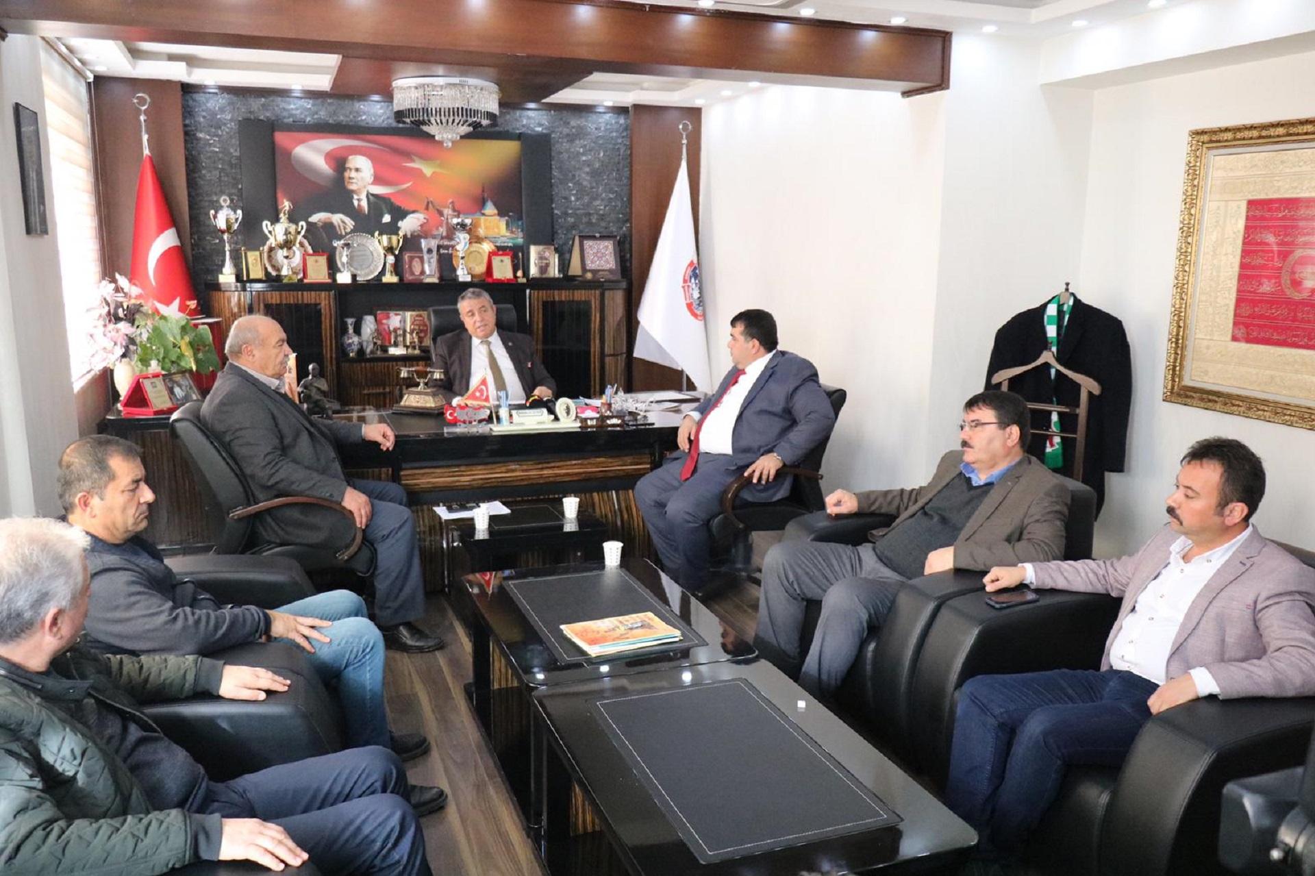 Kırşehir STK'lardan Ahilik için Tek Ses