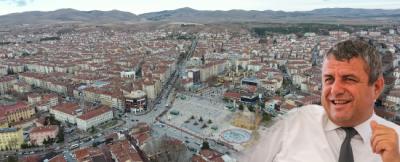 Kırşehir Esob Başkanı Bahamettin Öztürk'ün Ramazan Bayramı Mesajı