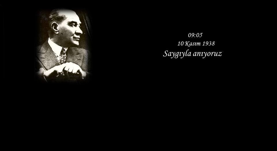 Kesob Başkanı Bahamettin Öztürk:<br> Gazi Mustafa Kemal Atatürk, tarihe, insanlığa ve mazlum milletlere örnek olmuş bir önderdir.