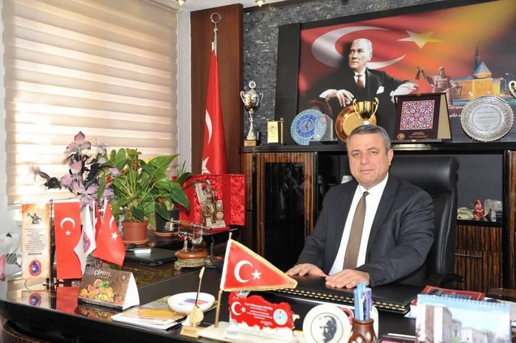 Alışverişi Yerel Esnaftan Yap, Esnafına Sahip Çık Kırşehir